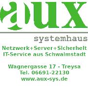 aux Systemhaus - Computerlösungen in Schwalmstadt